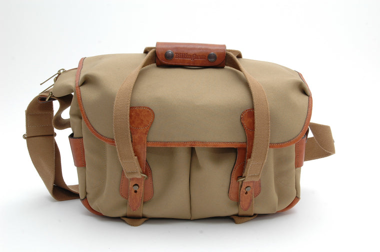 Used Billingham 206 Camera Bag