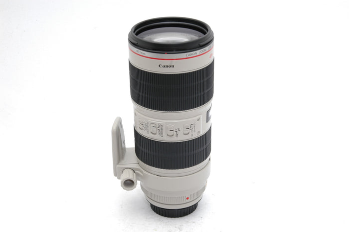 Used Canon EF 70-200mm f/2.8 L IS II USM Lens