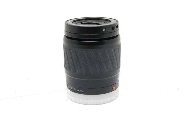 Used Minolta AF 80-200mm f4.5-5.6 for Sony A mount
