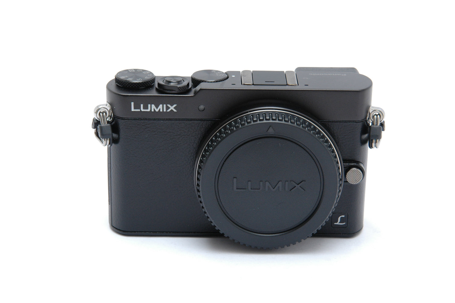 Used Panasonic Lumix GM5 Digital Mirrorless Camera - DMC-GM5