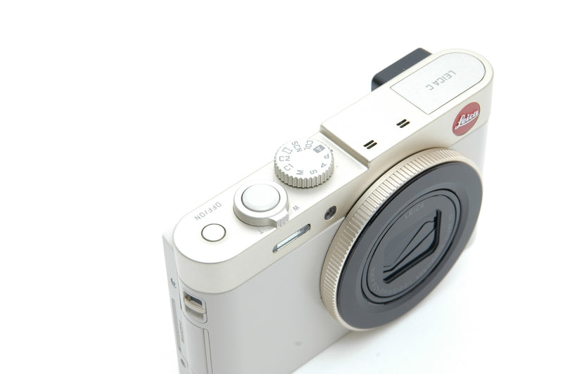 Used Leica C Digital Camera - White
