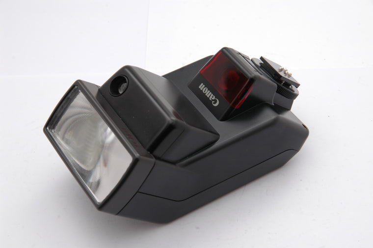 Used Canon 300 EZ Speedlite Flash