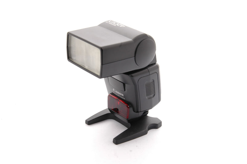 Used Canon 420 EX Speedlite - Flash Gun