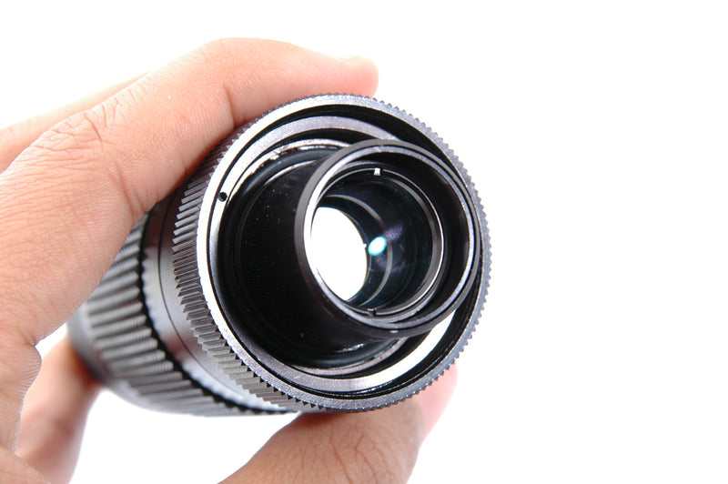 Used Acuter 8-24mm Zoom Eyepiece