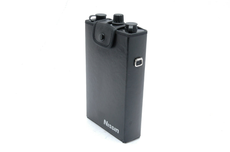 Used Nissin PS300 Power Pack for Nikon