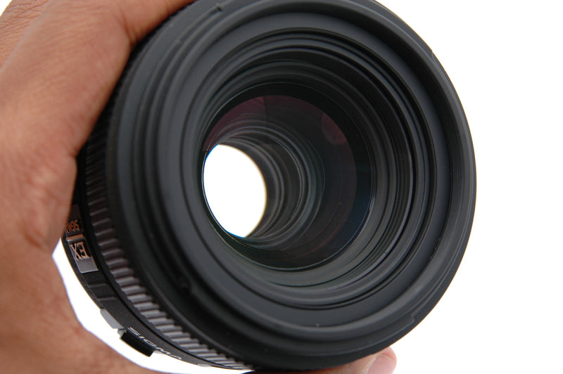 Used Sigma 30mm f/1.4 EX DC HSM Lens for Canon