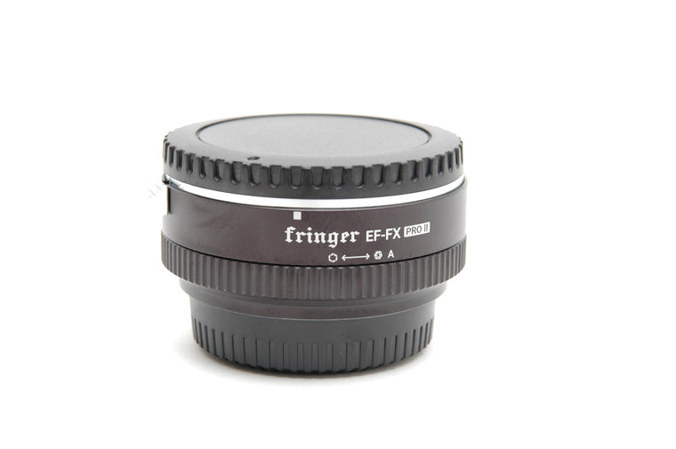Used Fringer Smart Adapter EF-FX Pro II