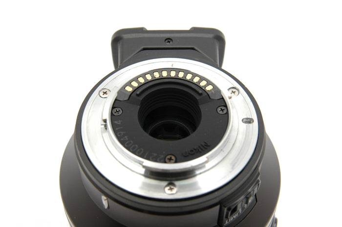 Used Hasselblad Winding Knob type 44024