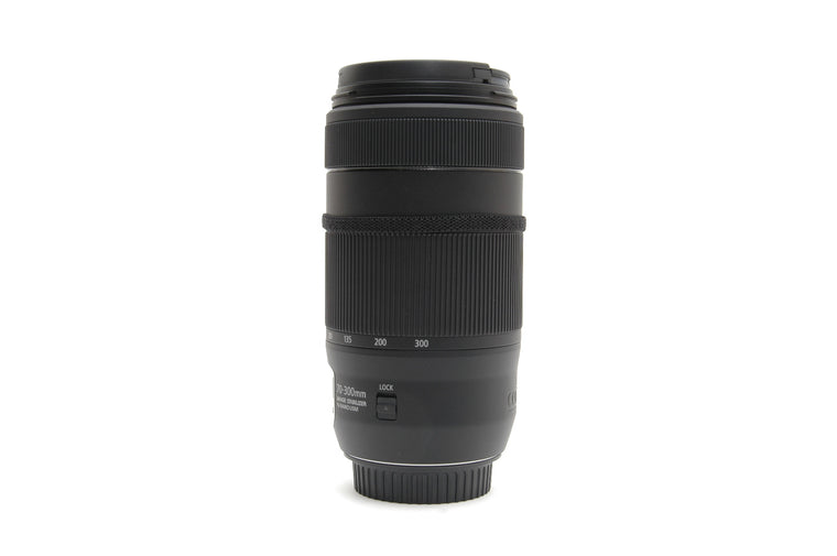 Used Canon EF 70-300mm f/4-5.6 IS II USM Lens