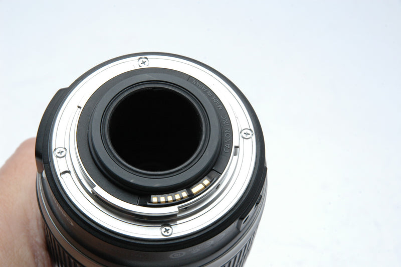 Used Canon EF-S 18-200mm f3.5-5.6 IS Zoom Lens - Faulty