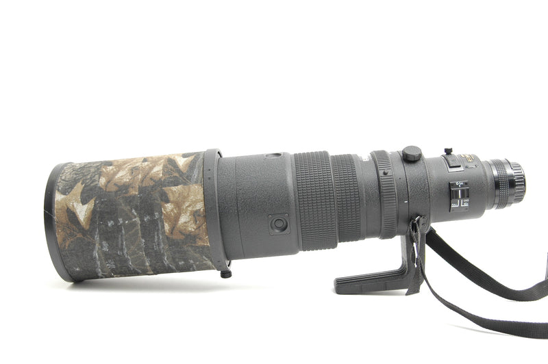 Used Nikon AF-I 500mm f/4D IF-ED Lens