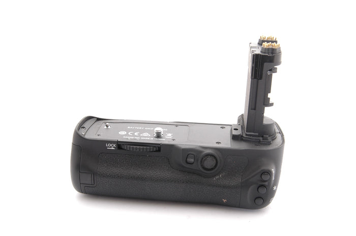 Used Canon BG-E20 Battery Brip