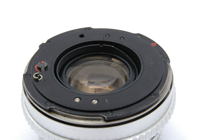 Used Hasselblad Carl Zeiss 80mm Planar F/2.8 C Lens