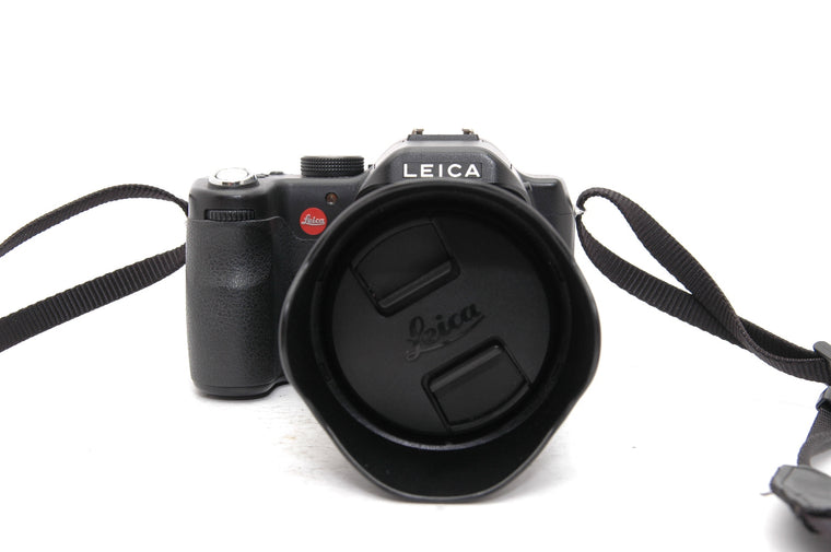 Used Leica V-Lux 1 Bridge Camera