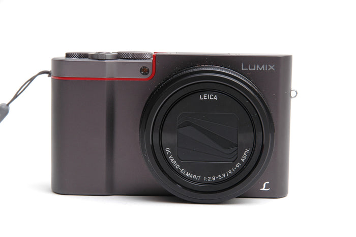 Used Panasonic Lumix DMC-TZ100