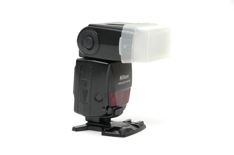 Used Nikon SB-800 Speedlight