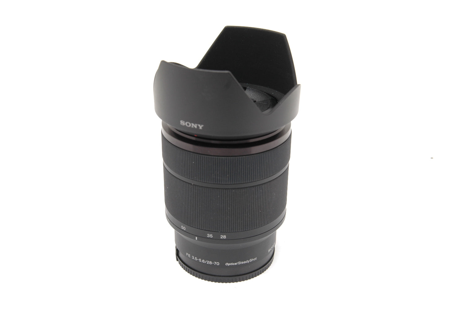 Used Sony FE 28-70mm f/3.5-5.6 OSS Lens