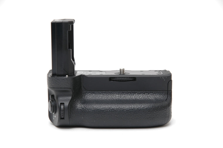 Used Sony VG-C3EM Battery Grip