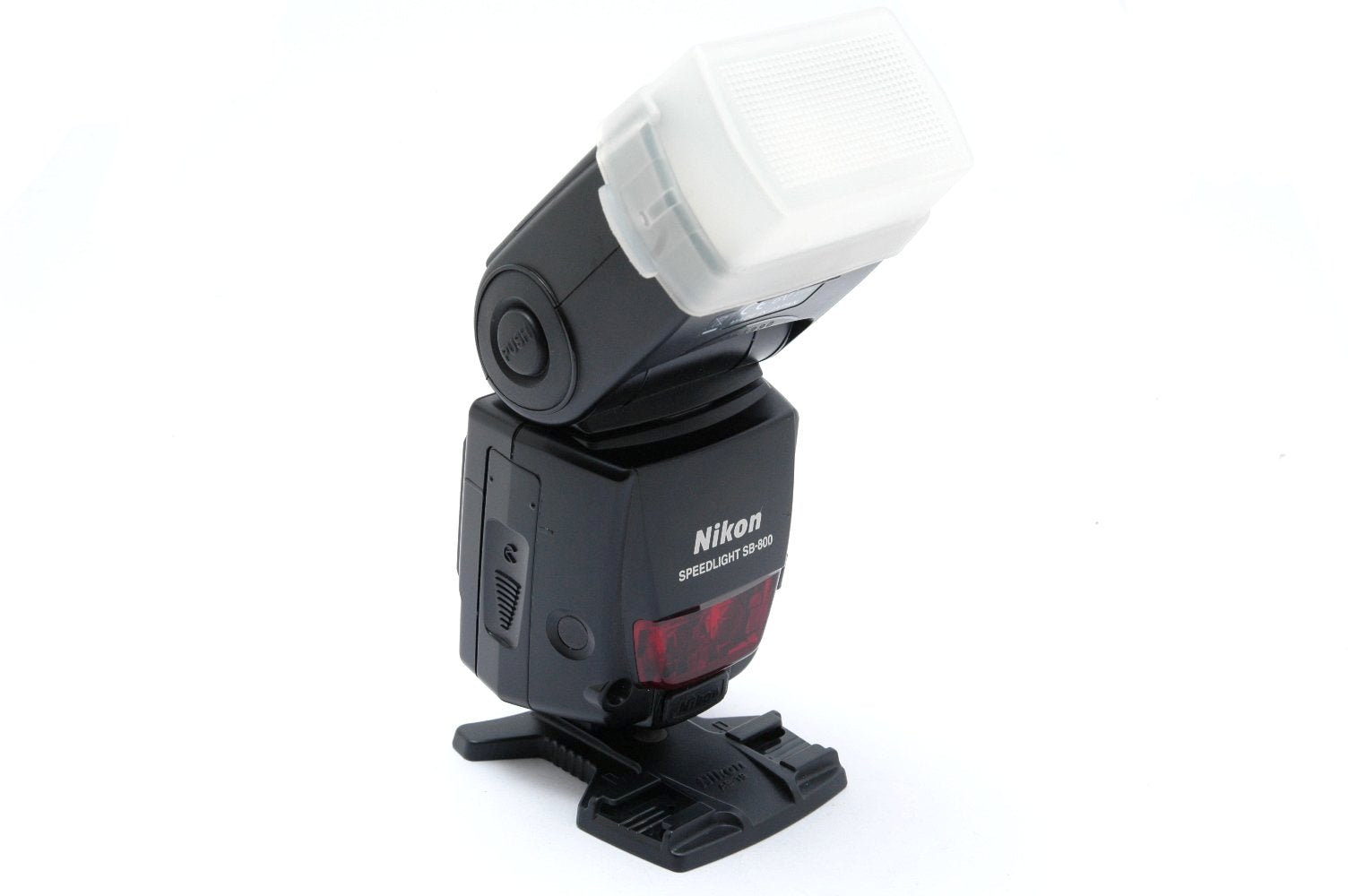 Used Nikon Speedlight SB-800 Flash