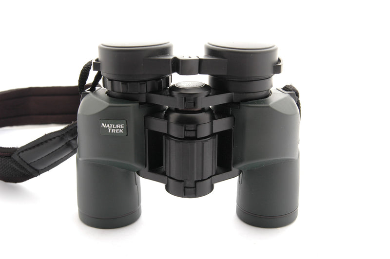 Used Hawke 7x30 Nature Trek Binoculars