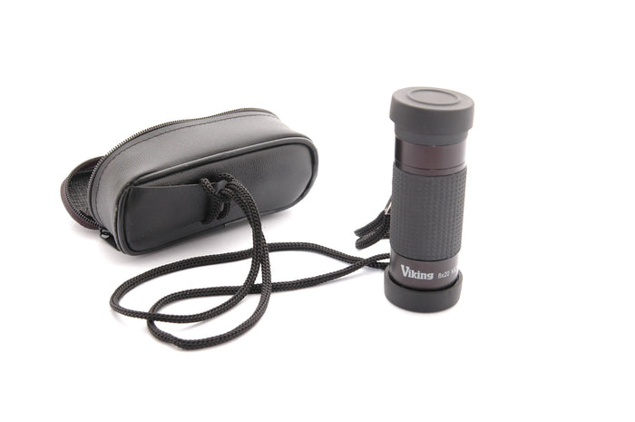 Used Viking 8x20 Monocular