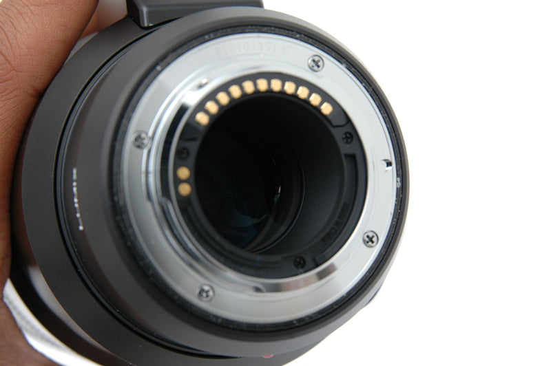 Used Panasonic Leica DG Elmarit 200mm f/2.8 POWER O.I.S. Lens with 1.4x Teleconverter