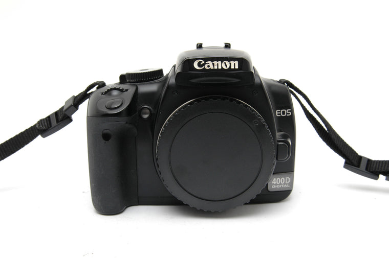 Used Canon DSLR Cameras – Cambrian Photography