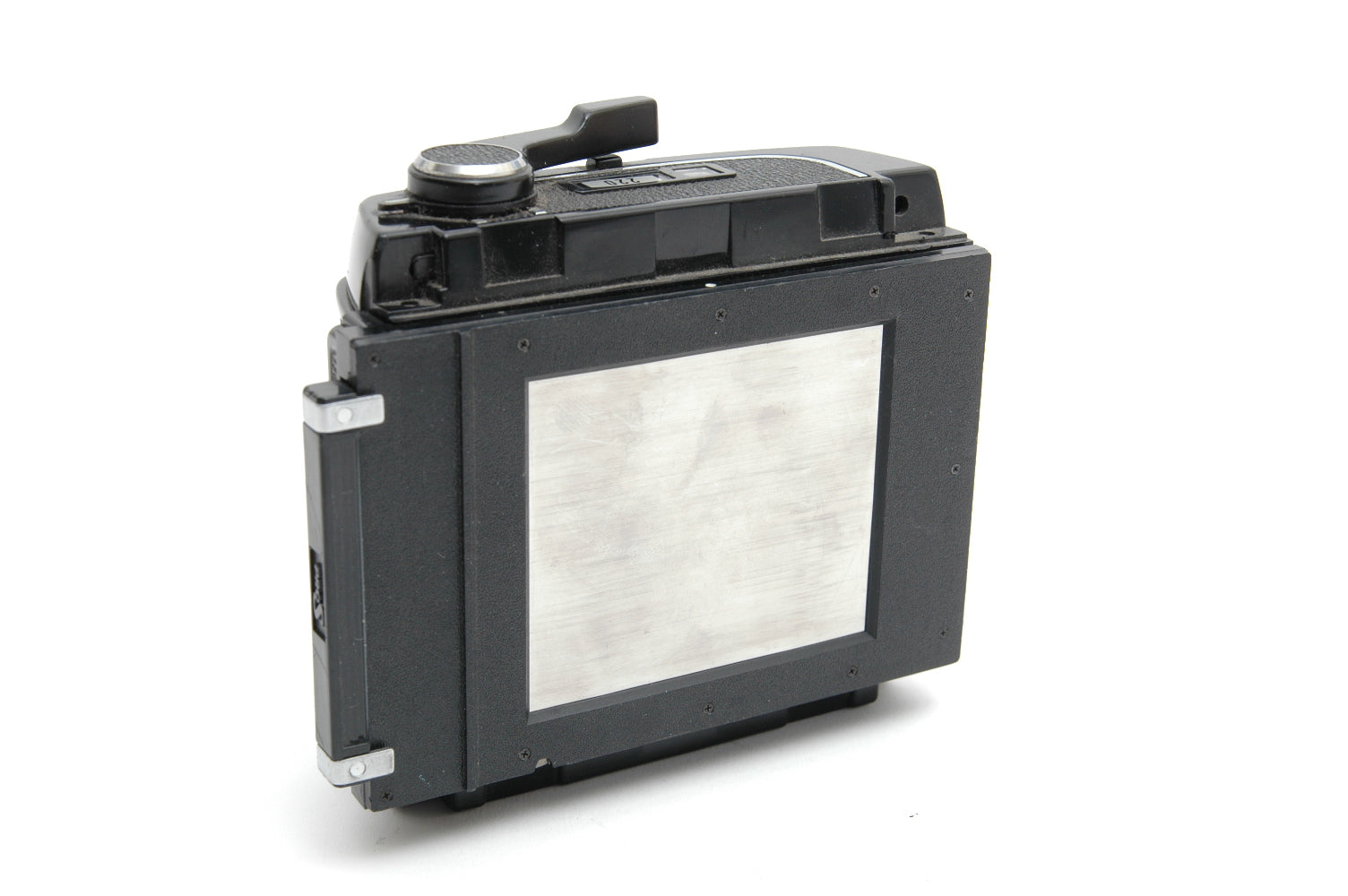 Used Mamiya RB67 Pro S 220 Film Back