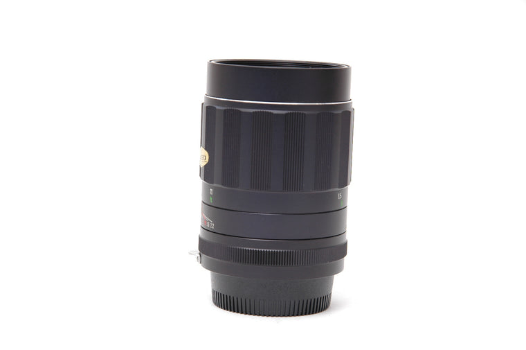 Used Soligor Tele-Auto 135mm f/2.8 Lens
