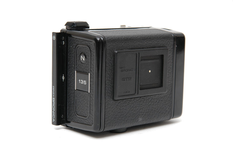 Used Bronica 135N Film Back