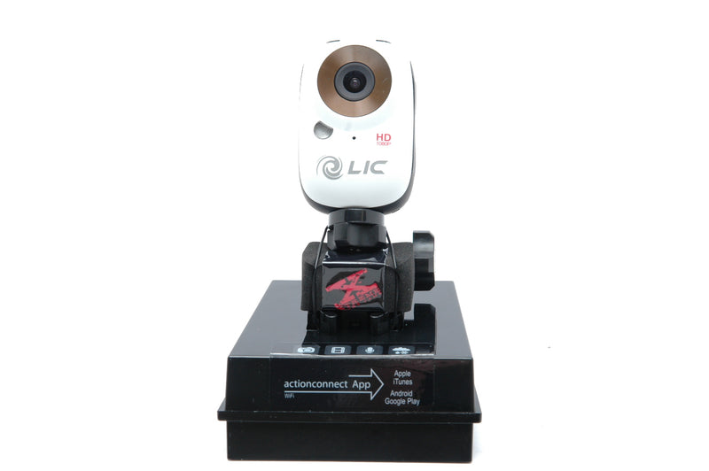 Used Liquid Image EGO HD WiFi Sport Cam