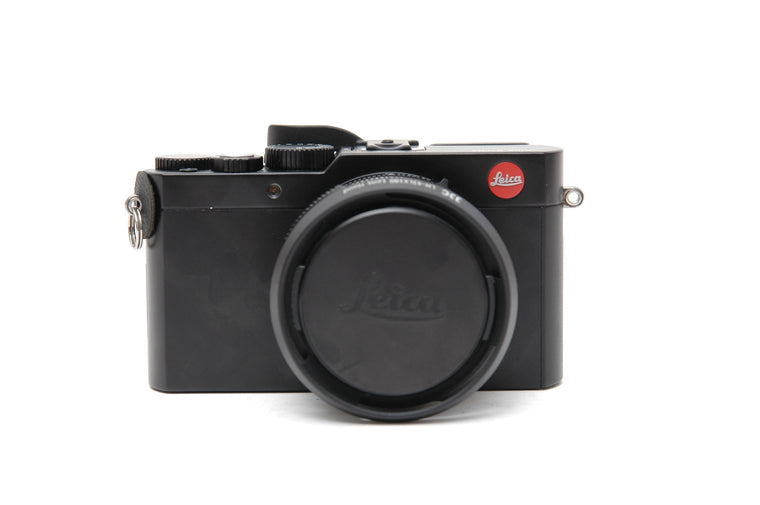 Used Leica D-Lux (typ 109) Ditigal Camera - Black