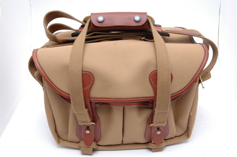 Used Billingham 225 Camera Bag