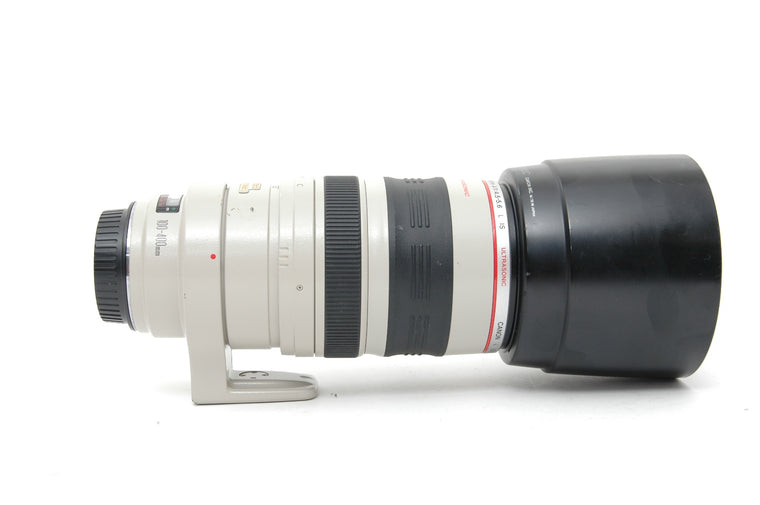 Used Canon EF 100-400mm f/4.5-5.6 L IS USM