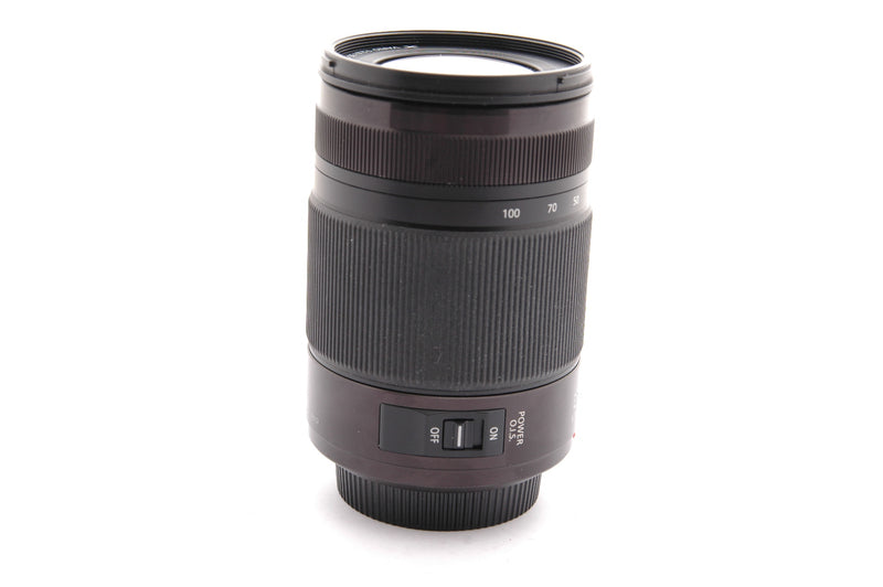 Used Panasonic Lumix G X Vario 35-100mm f/2.8 Power OIS II Lens