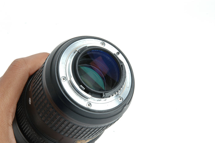 Used Nikon AF-S 24-70mm f/2.8G IF-ED Lens