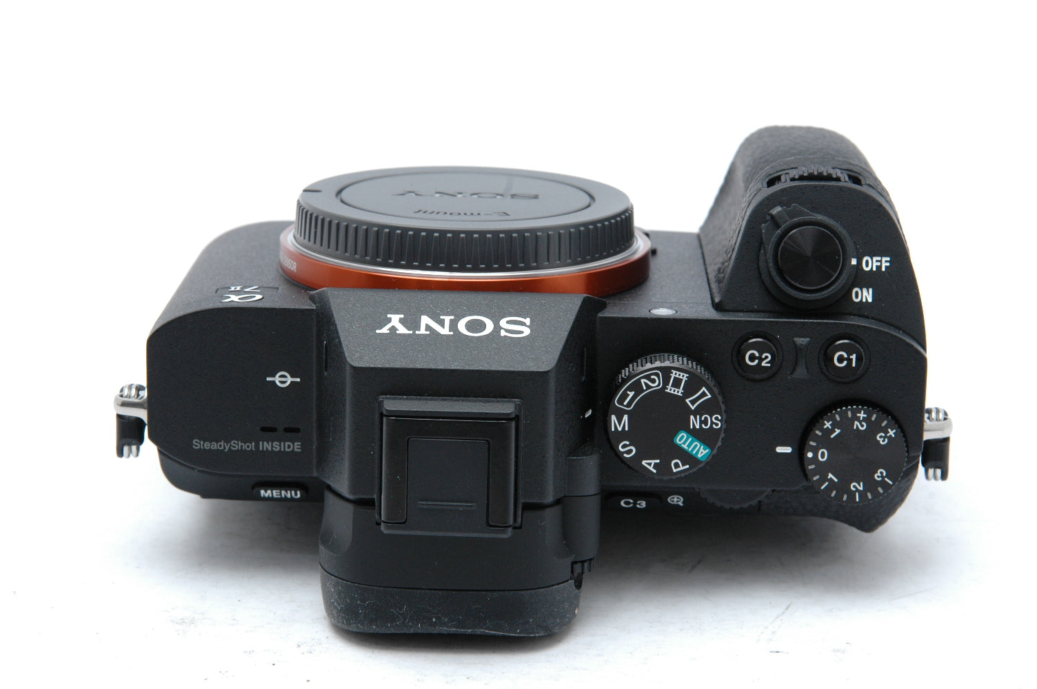 Used Sony Alpha A7 Ii Camera Body Cambrian Photography A7r