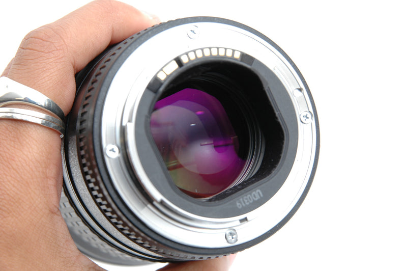 Used Canon EF 135mm f/2 L USM Lens