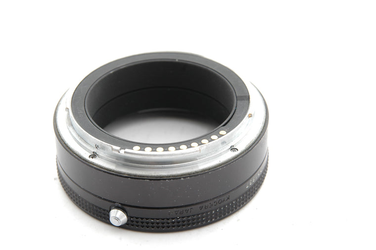 Used Contax 645 Auto Extension Tube 26mm