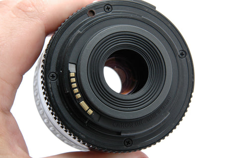 Sigma 50 mm 1.4 EX DG HSM for Canon AF  EX++ - Cambrian Photography - 1