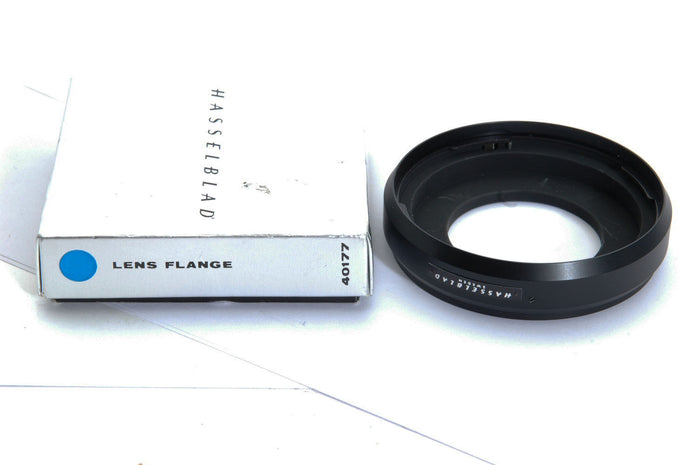 Used Hasselblad Lens Flange Type 40177