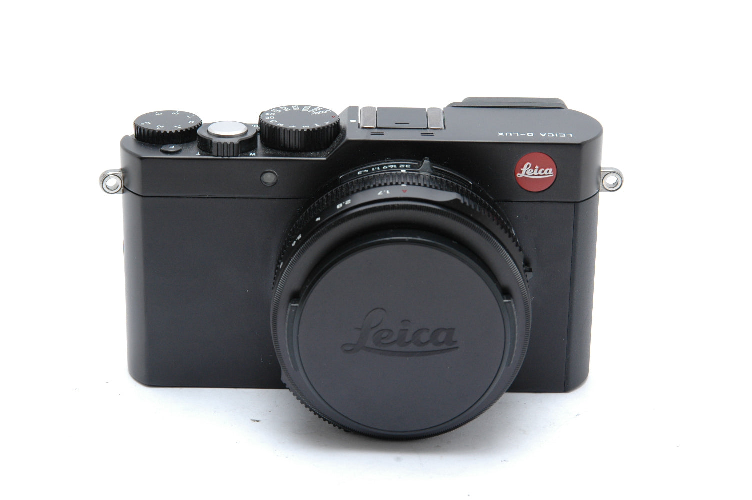 Used Leica D-Lux Typ 109 Digital Compact Camera Body