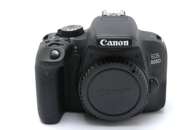 Canon 800D Digital SLR Camera Body