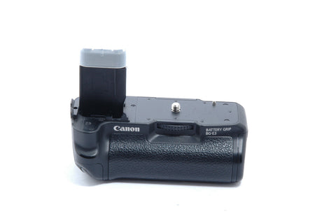 Canon BG-E3 Battery Grip with AA Caddy