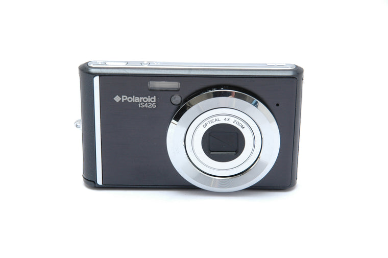 Used Polaroid iS 426 Digital Compact System Camera