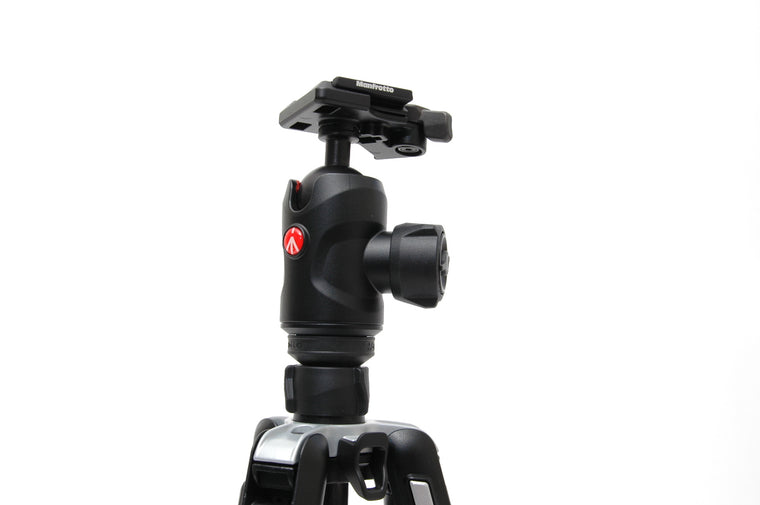Used Manfrotto Befree GT Tripod