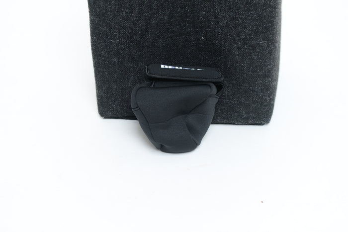 Used Pentax Neoprene Case For Pentax Bridge