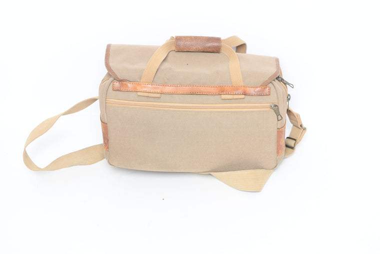 Used Billingham Camera Bag