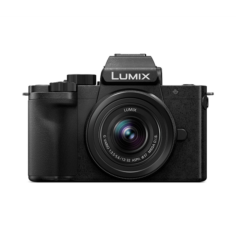 Panasonic Lumix G100 12-32mm ASPH. OIS - kit - Pre Order