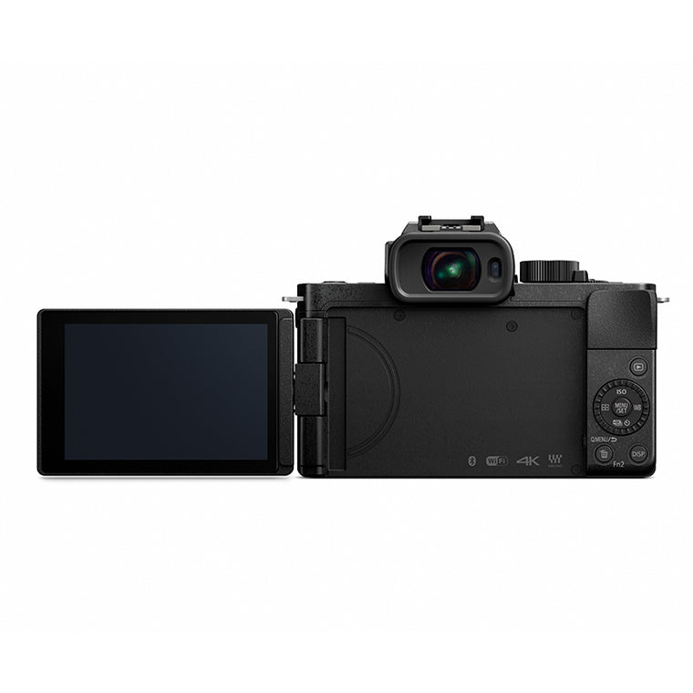 Panasonic Lumix G100 - Body Only - Pre Order